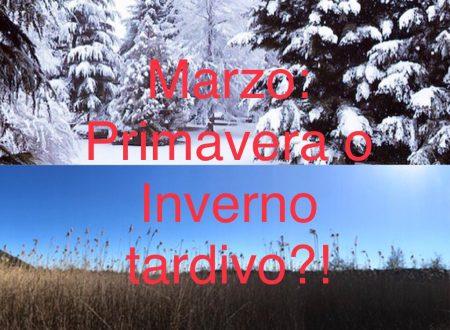 Nel medio termine episodio invernale per l'Europa. E per l'Italia?