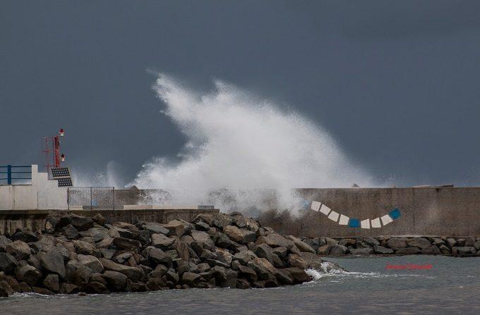 Ore di severo maltempo al Centro-Sud e sulle Isole