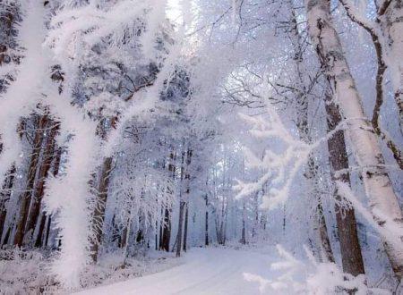 Centro-Sud: cronache d'inverno. Ci sarà un bis per l'Epifania?