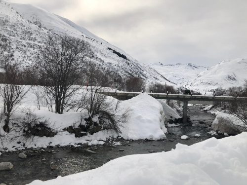 Nuovo peggioramento del tempo con Neve a quote basse sulle regioni del Nord vediamo dove