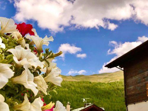 Pasqua e Pasquetta con giornate come non avveniva da anni… ma Aprile non finirà con il bel tempo anzi..