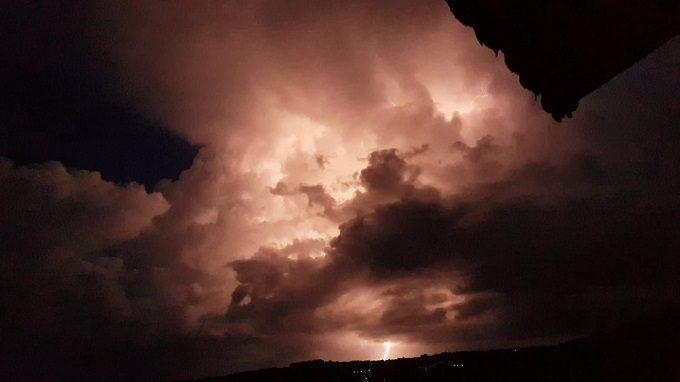 Centro-Sud: lenta e graduale normalità estiva, ancora piogge e temporali