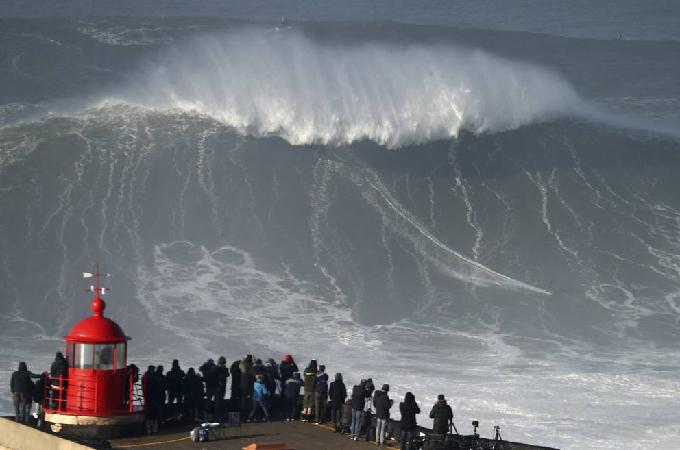 Meteorologia marina: i dati di base